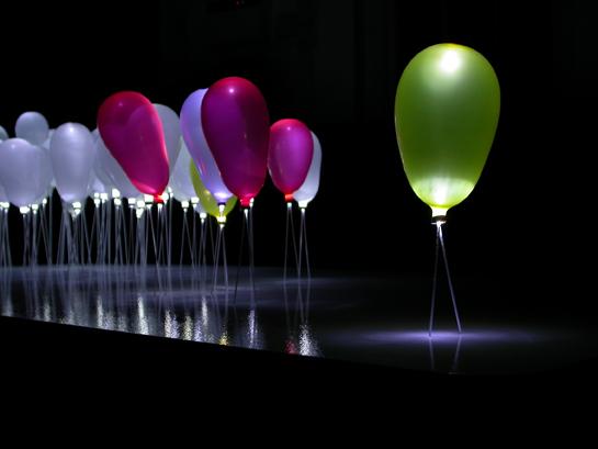 Led Balloons Skylanternsforlife